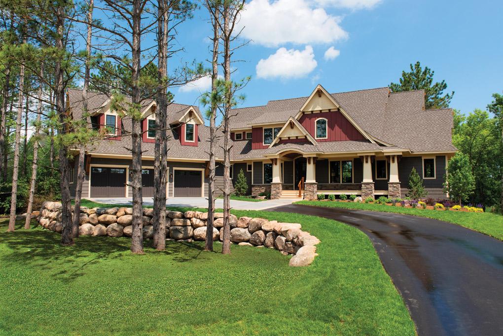 Highmark Builders, Inver Grove Heights, Luxury Homes