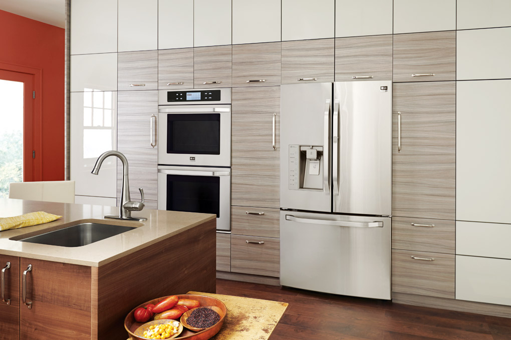 Kitchen_Stainless-Applicances