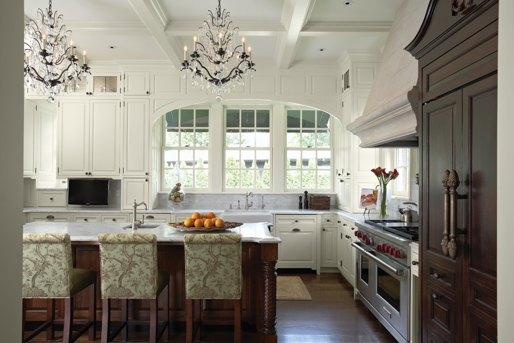 Charlie and Co Design Kitchen After