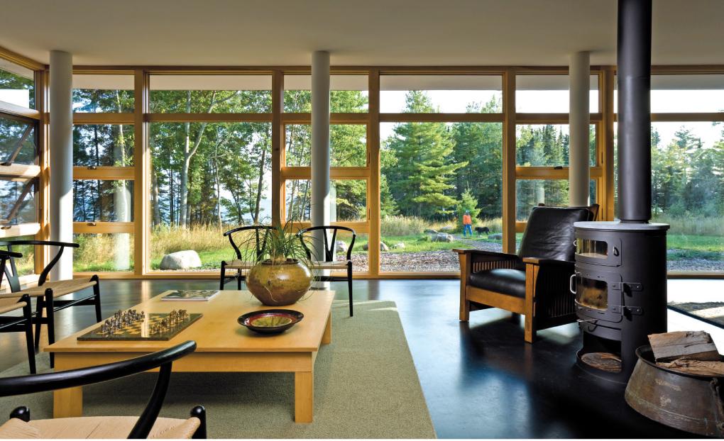 Lake-Superior-Cabin-Interior