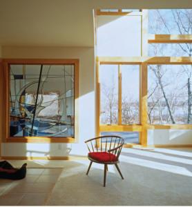 Solar-Cabin-interior