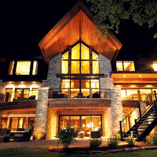 Building and Remodeling Denali Custom Homes