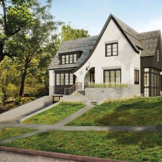 Detail Design + Build 2015 Luxury Home Tour House