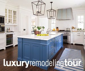Luxury Remodeling Tour