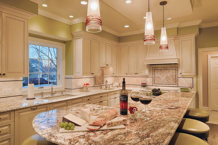 Mackmiller Design Kitchen