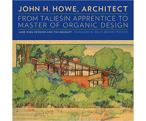 John H Howe
