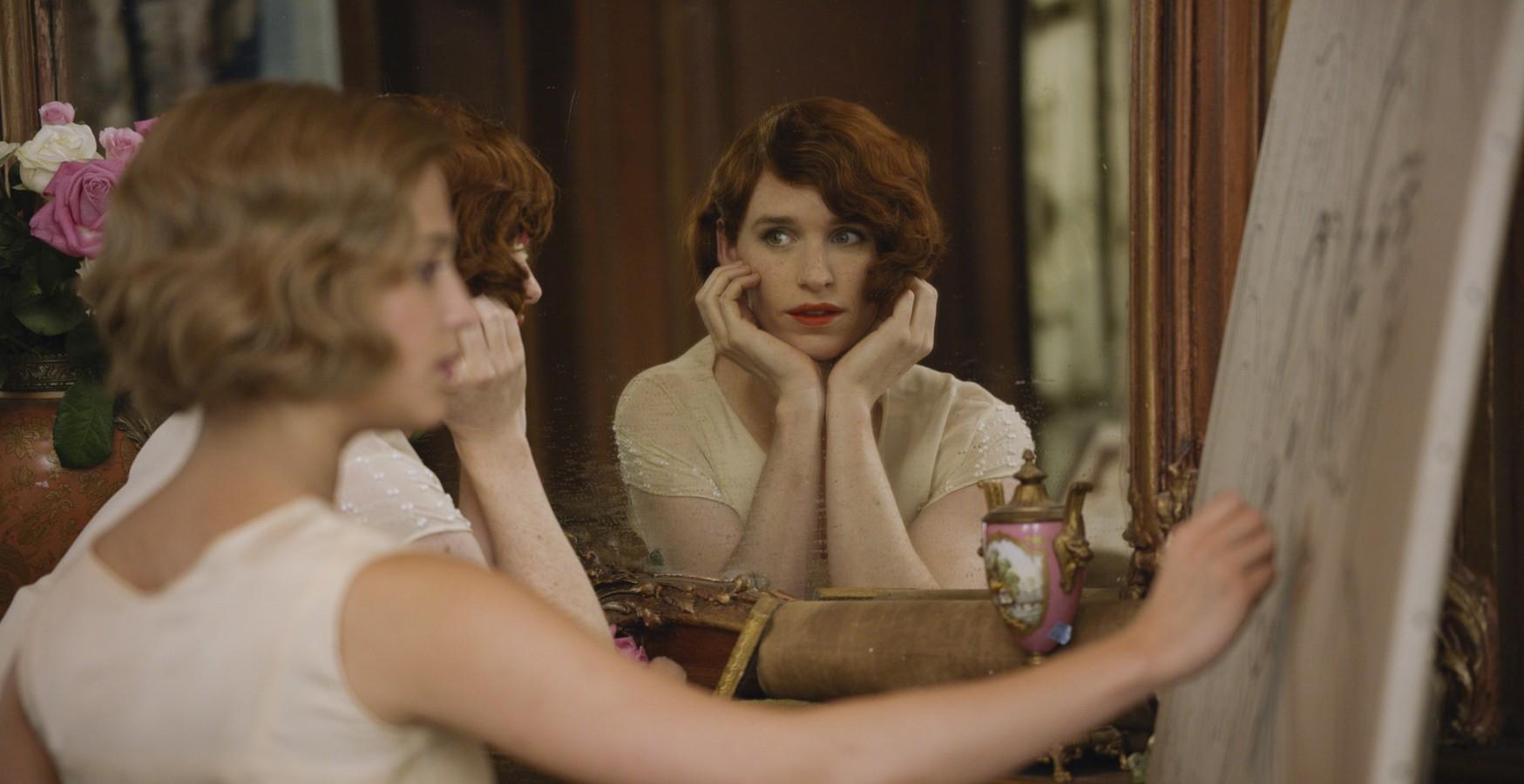 The Danish Girl Courtesy of Focus Films