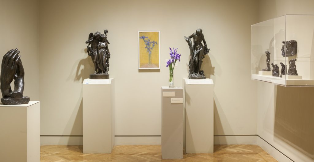 Art in Bloom 2015: Timeless Art & Fresh Flowers; Thursday April 30 - Sunday May 3, 2015; The 32nd year of Art in Bloom, a four-day festival of fresh floral arrangements and fine art, presented by the Friends of the Institute at the Minneapolis Institute of Art.