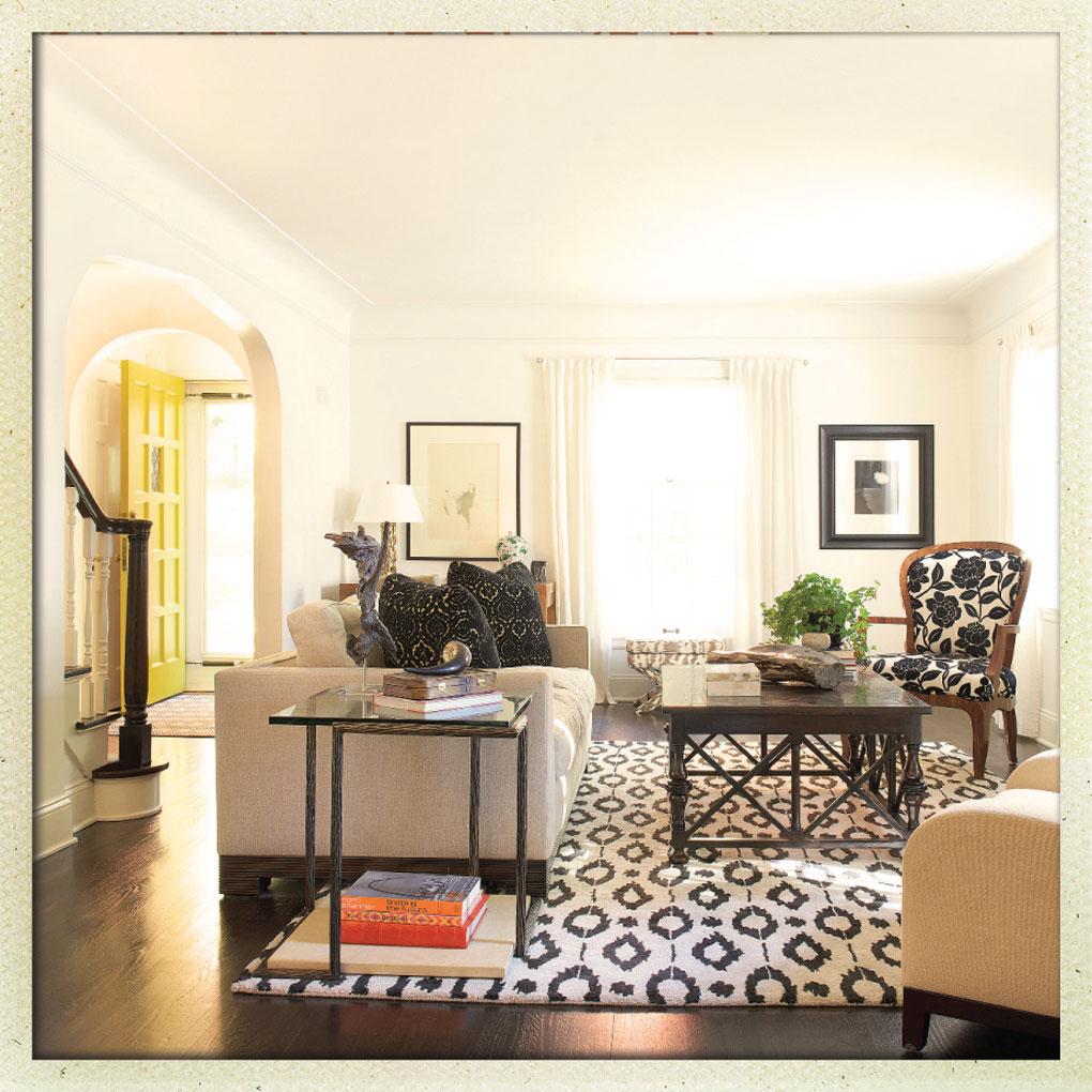 Westphal's Living Room