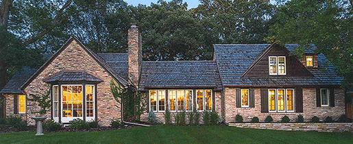1935 Tudor Renovation