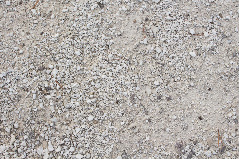 Chalky-Soil