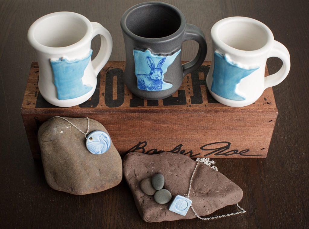 studio 2 ceramics, minnesota