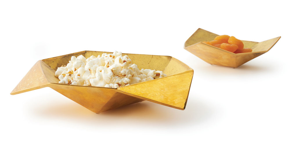Snack Bowls from Pharmacie