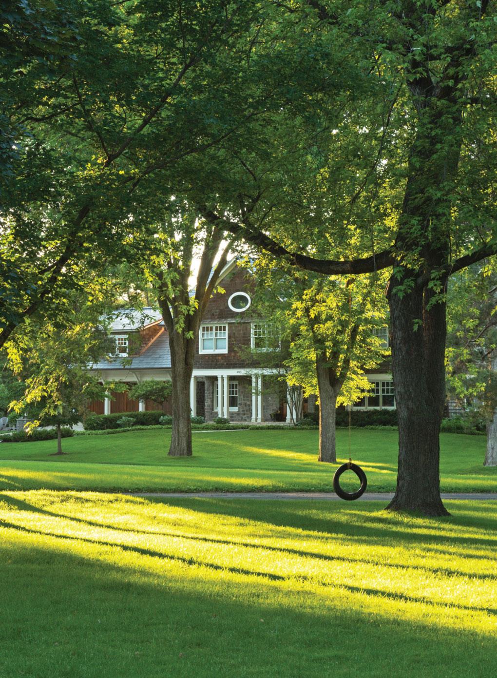 Edina neighborhood of Rolling Green
