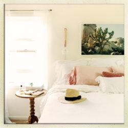 Shayna Dodge Bedroom