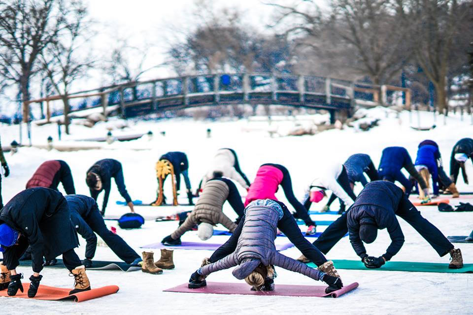 wayzata winter yoga
