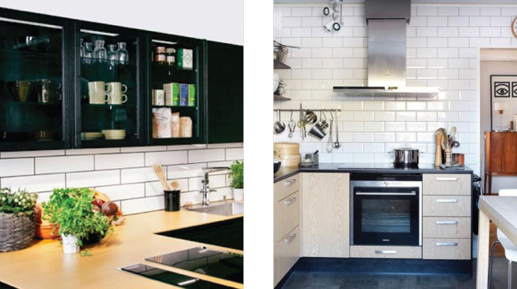 Puustelli-designed kitchen