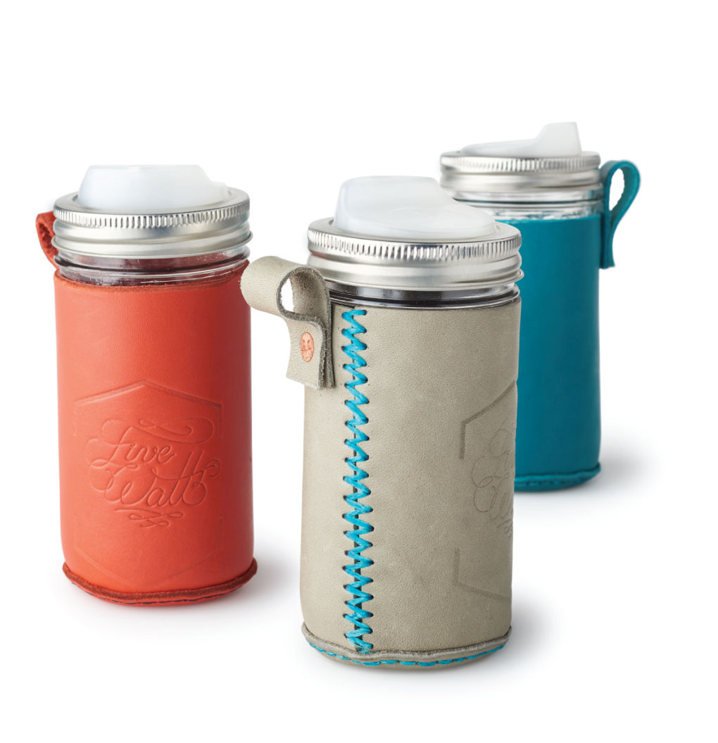 Coffee to go cups from Five Watt