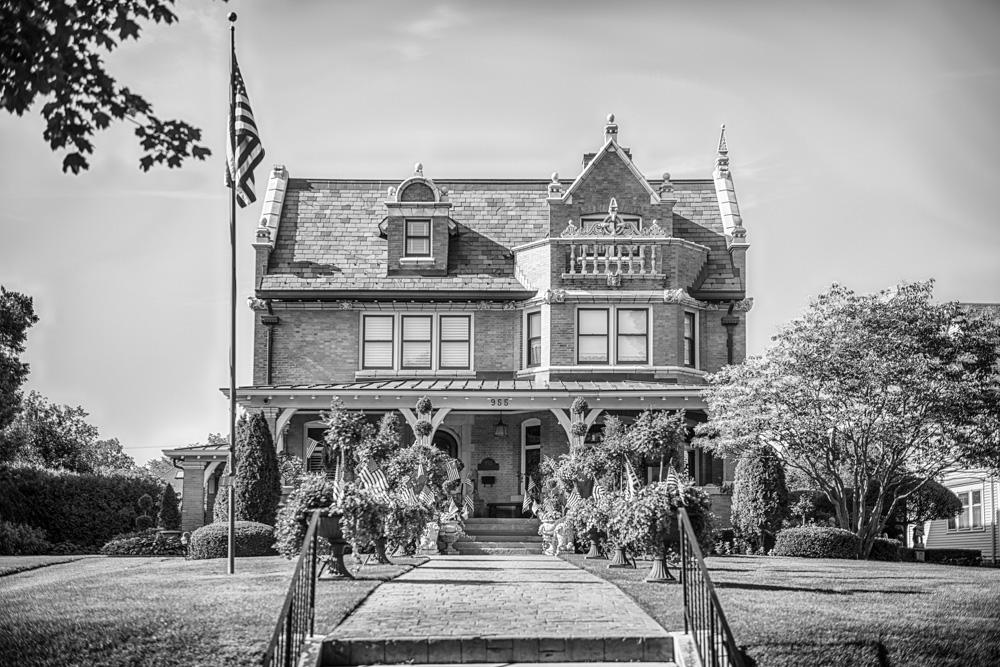 Summit Avenue Home