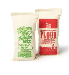 Pancake mix and flour