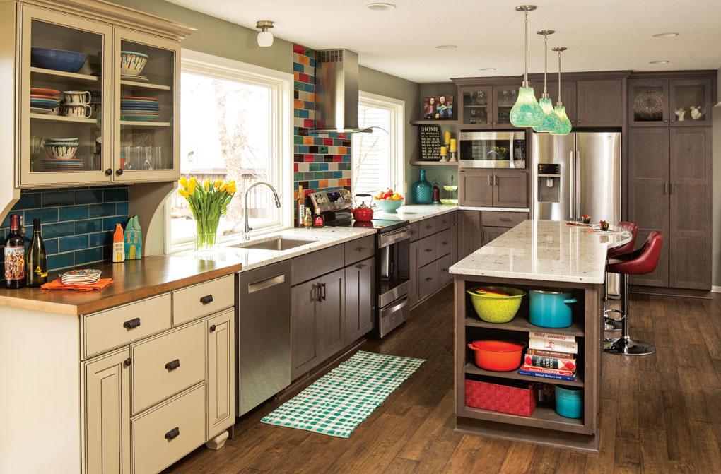 KOR Interior Kitchen