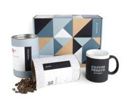 Misto's coffee subscription box