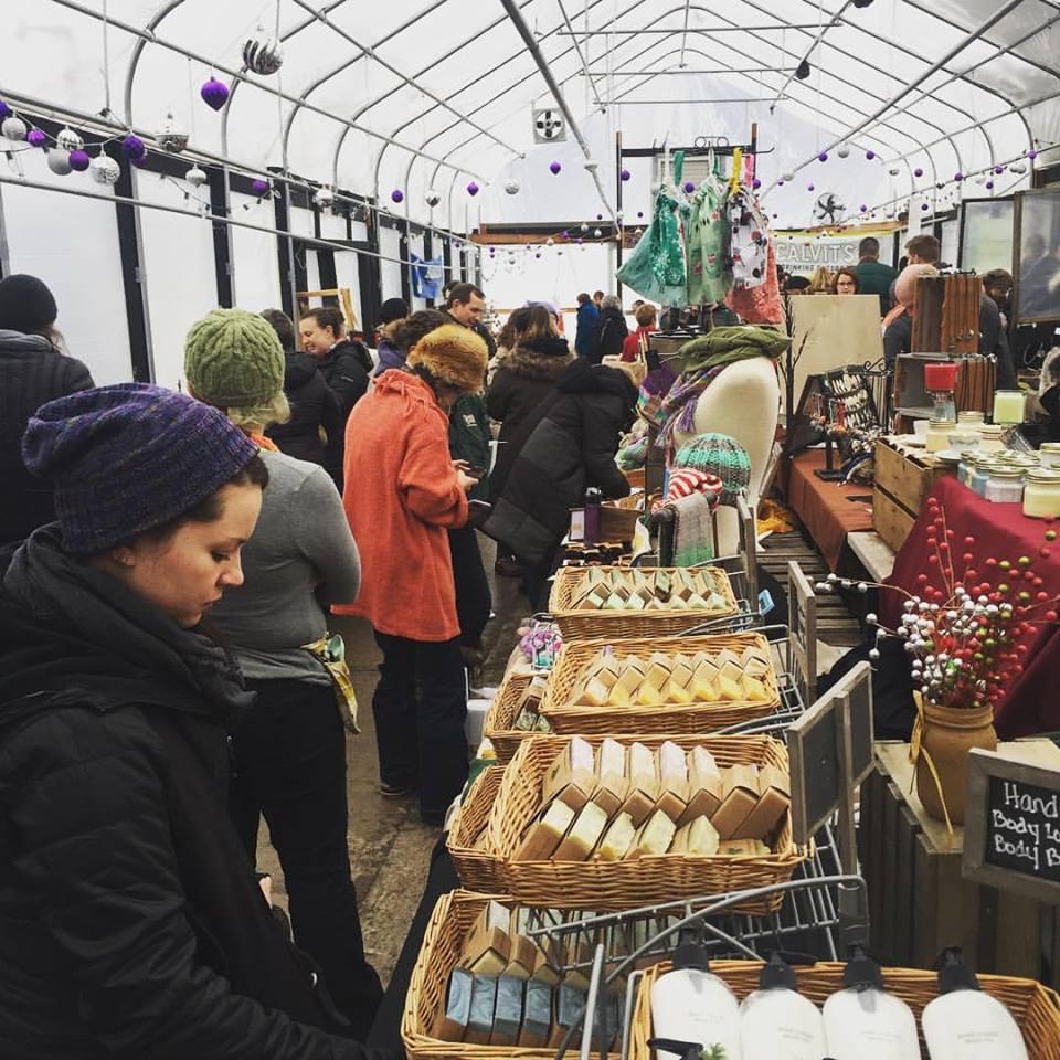Minneapolis Craft Market
