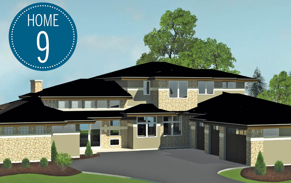 Bruce Lenzen Design/Build