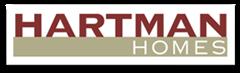 Hartman Homes logo