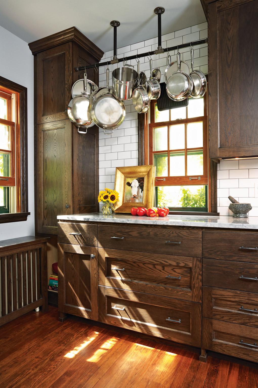 Fiddlehead Design Group Kitchen sink