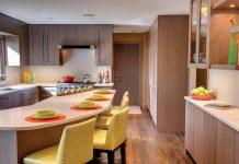 JK Interiors Kitchen After