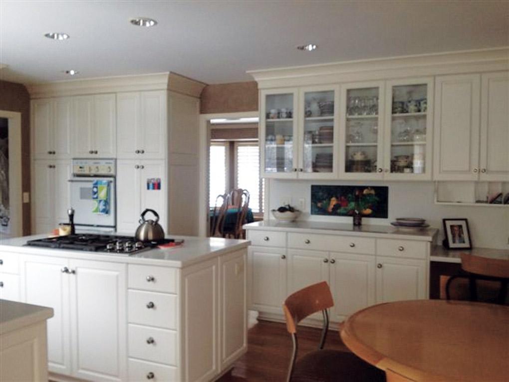 JK Interiors Kitchen Before 1