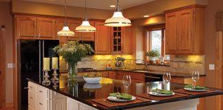 Letitia Little Interior Design Kitchen After