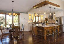 Novare Renovation & Design Kitchen after