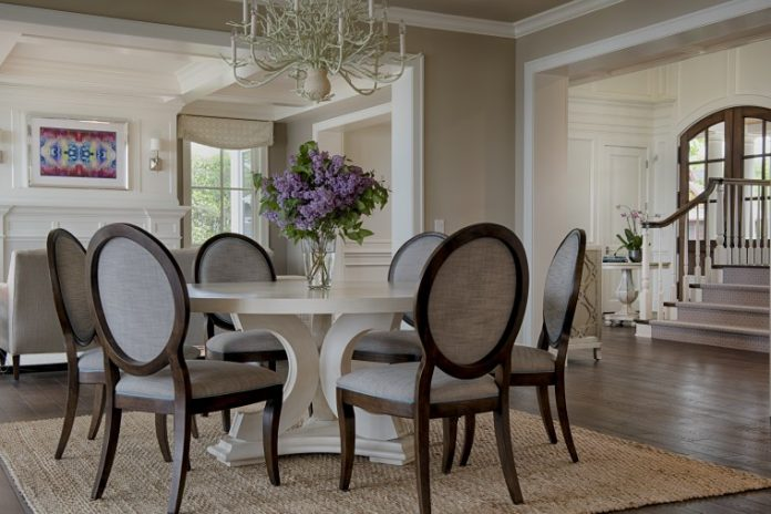Photo of a home by Studio M Interiors