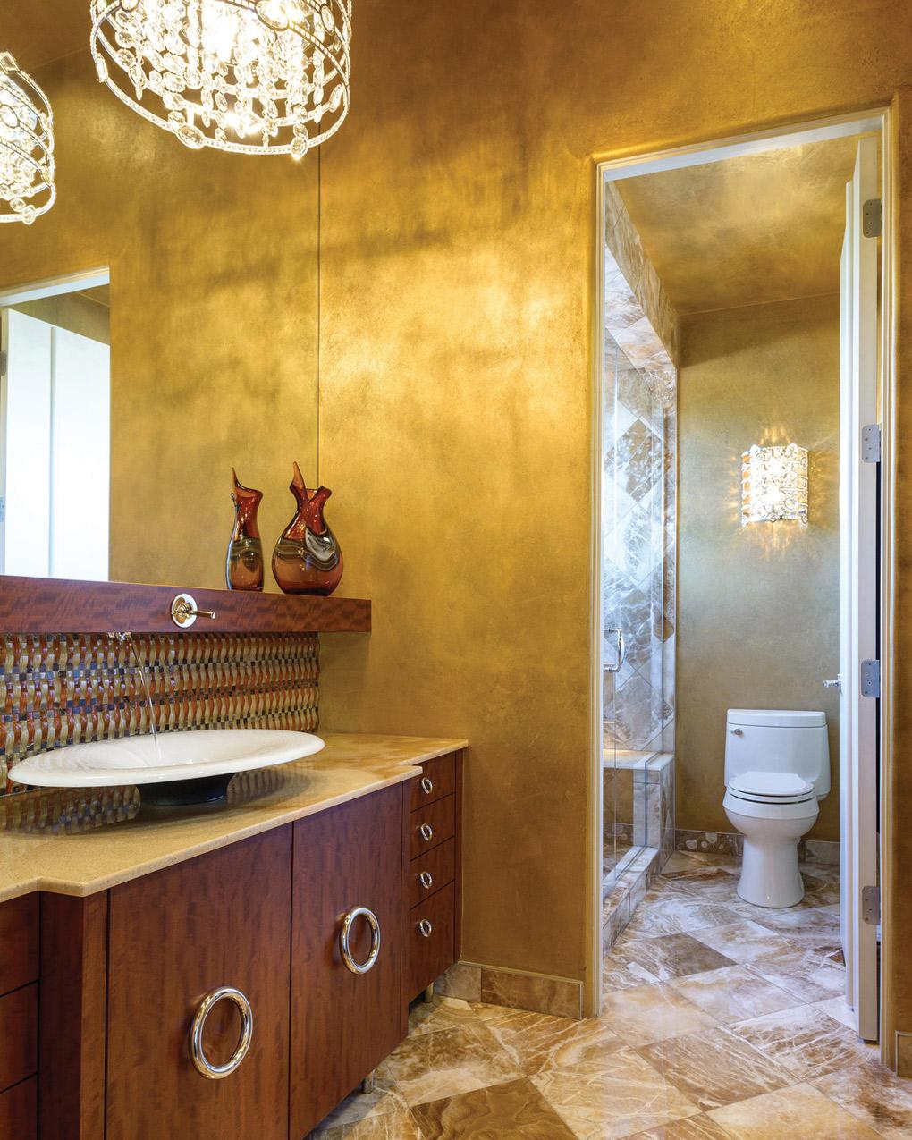 2014 National Kitchen And Bath Association Design Awards