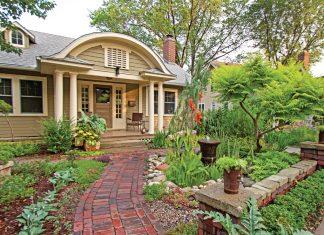 Front-Walk-Garden
