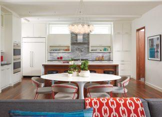 Crocus Hills Kitchen-Interior