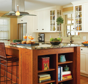 Kitchen-Island-Interior