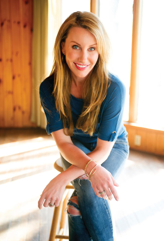 Amy Matthews of Sweat Equity