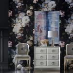 Floral-Wall_Interior