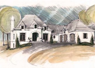 Nor-Son-Paris-Sketch