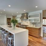 Detail Design + Build After Kitchen