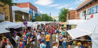 Uptown-Art-Fair