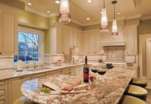 Mackmiller Design Kitchen