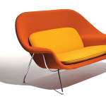 Knoll Furniture Chair