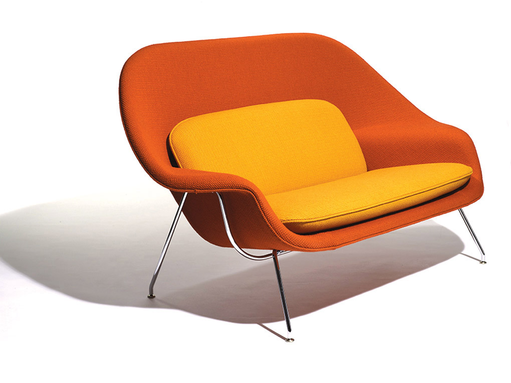 Martin Patrick 3 Is Exclusive Local Retailer Of Knoll Furniture Midwest Home Magazine