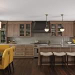 ASID Kitchen Tour Fiddlehead Design Group
