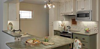 Barbara Hafften Interior Design ASID kitchen