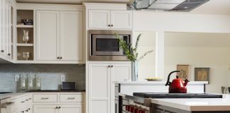 InView Kitchen